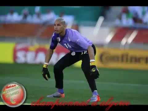 فوزي شاوشي - Fawzi Chaouchi