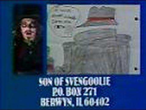 "WFLD Channel 32 - Son Of Svengoolie - ""Frankenstein"" (Break #3, 1985)"