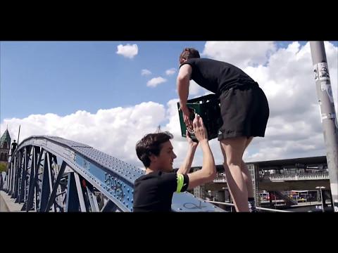 Kastenlauf 2017 - Trailer // Drunk Marathon
