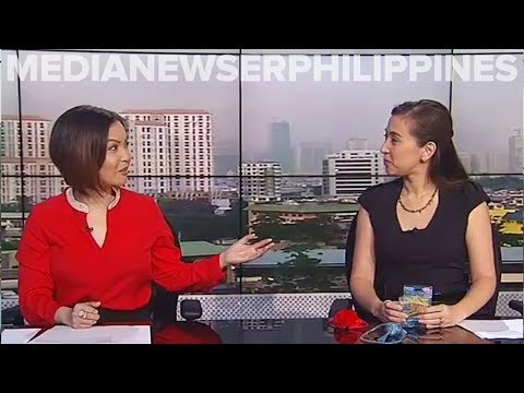 Solar Daybreak with Amelyn Veloso and Claire Celdran 2013