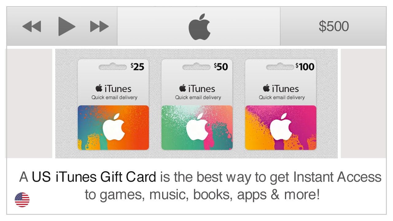 where to buy itunes gift cards in store