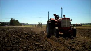 2012 Cedardale Plow Day - Creepin' by Eric Church