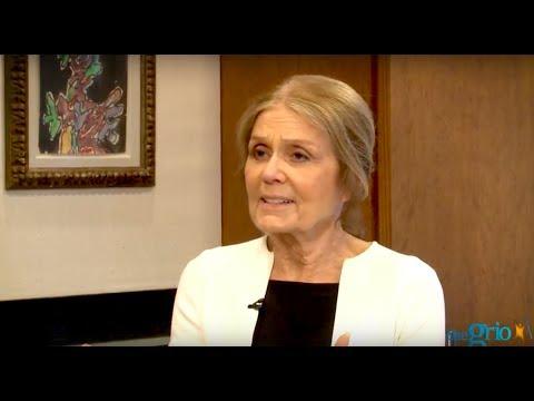 Gloria Steinem on being inspired by BLM