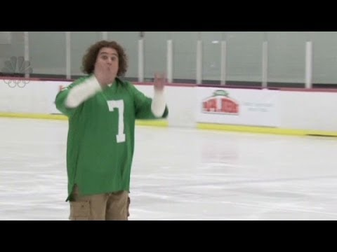 Saturday night live heterosexual skating