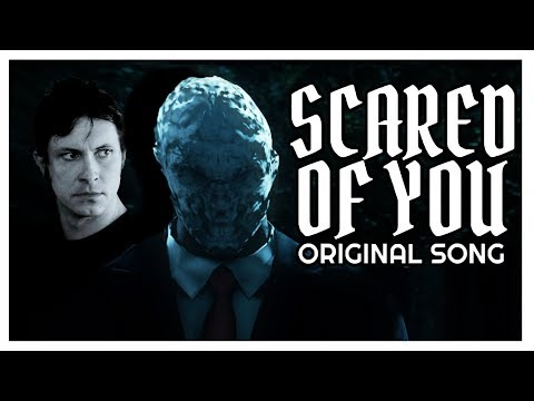 "SLENDER SONG - ""Scared of You"" ▶ CG5 feat. Tobuscus"