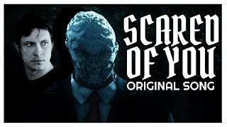 """SLENDER SONG - """"Scared of You"""" ▶ CG5 feat. Tobuscus"""