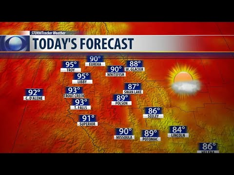 Tuesday ON DEMAND Weather