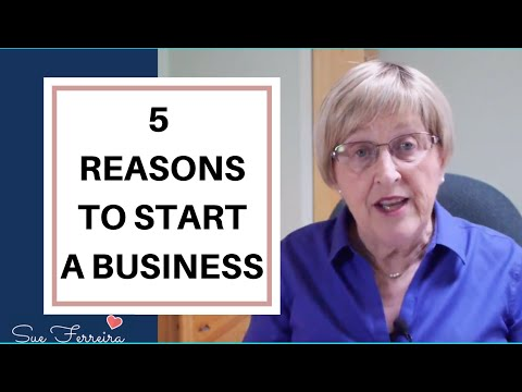 Starting A Successful Business Regardless Of Your Age - 5 Reasons