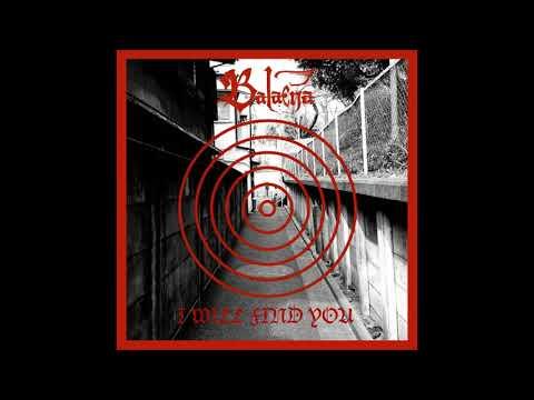 Balaena - I Will Find You (Single : 2018)