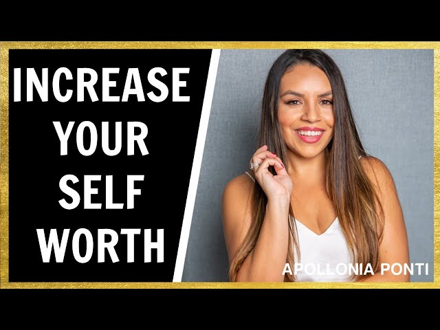 Why 99.9% of Men With These 5 POWERFUL Self Worth Habits Get Results With Women!