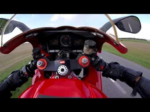 RSV 1000 Mille & ZX10R - Outtakes season 2018