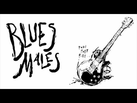 SLANK - Blues Males