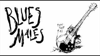 SLANK - Blues Males