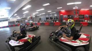 MB2 RaceWay in Modesto, CA