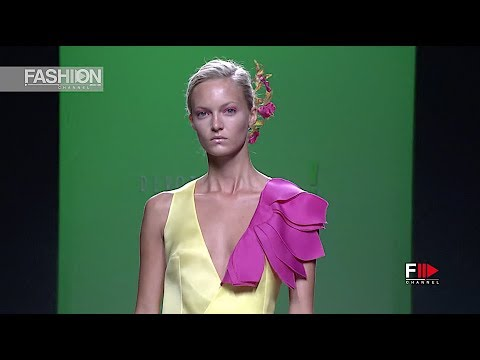DEVOTA & LOMBA Spring Summer 2013 Madrid - Fashion Channel