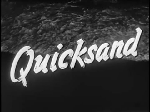 Quicksand (Irving Pichel, 1950)