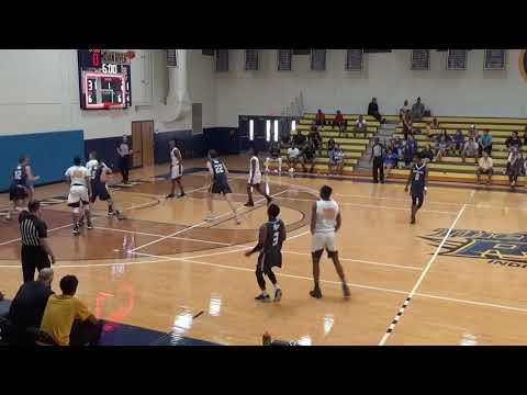 Dejuon Small Santa Fe College 19-20 Mid-Season Highlights
