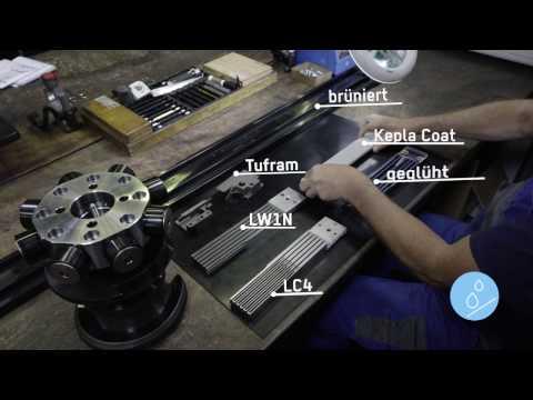 film-conenxion produziert Imagevideo für H.-H. Focke