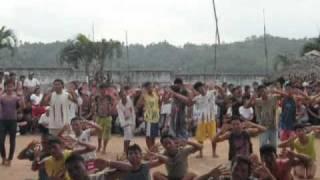 Dancing Inmates (Cagayan De Oro City Jail)