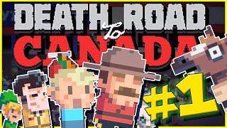 Death Road to Canada - The Birthday Run