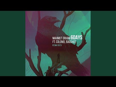 6 Days (Filatov & Karas Remix)