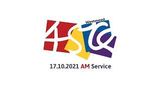 17102021 4SQW AM Service