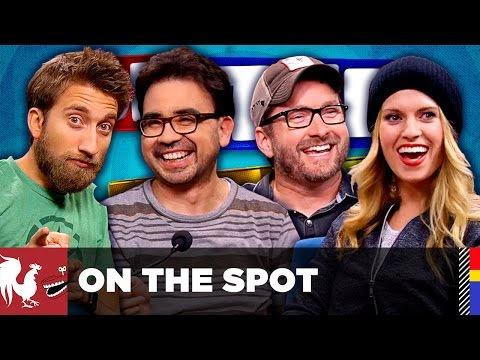 Gus or Google? – On The Spot #39