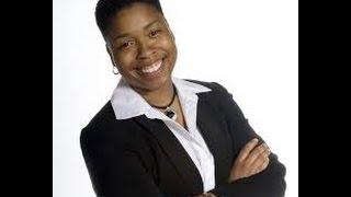 Vernice Armour -  Black Female Motivational Speaker on Overcoming Obstacles