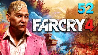 FARCRY 4: New Beast Sniper Ep.52