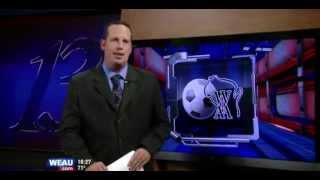Memorial vs Chippewa Falls, 5-0, WEAU, 2015-09-03