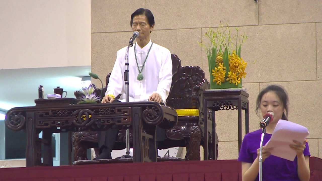 佛教如來宗 心得見證 - 黃薪蓓師姐心得見證 - YouTube