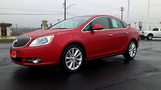 2012 Buick Verano Leather For Sale Dayton Troy Piqua Sidney Ohio | CP14771