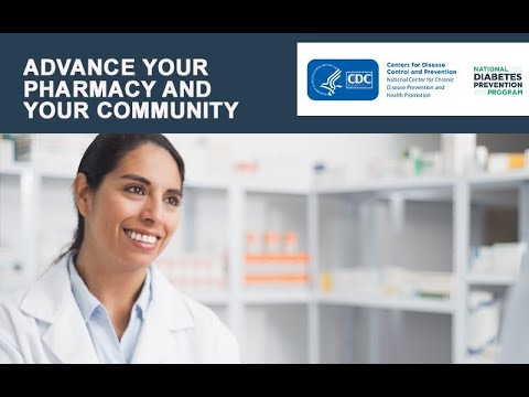 Advance Your Pharmacy And Your Community