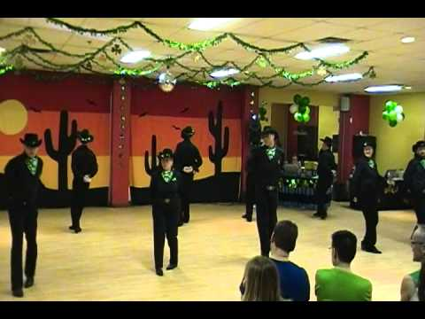 Celtic Tribute - Club Bolo Danse Country Montreal