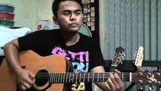Your Love by Alamid (cover)
