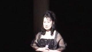 作詞 岩谷時子 作曲 S.Adamo による越路吹雪さんの作品(1970年のリリー...