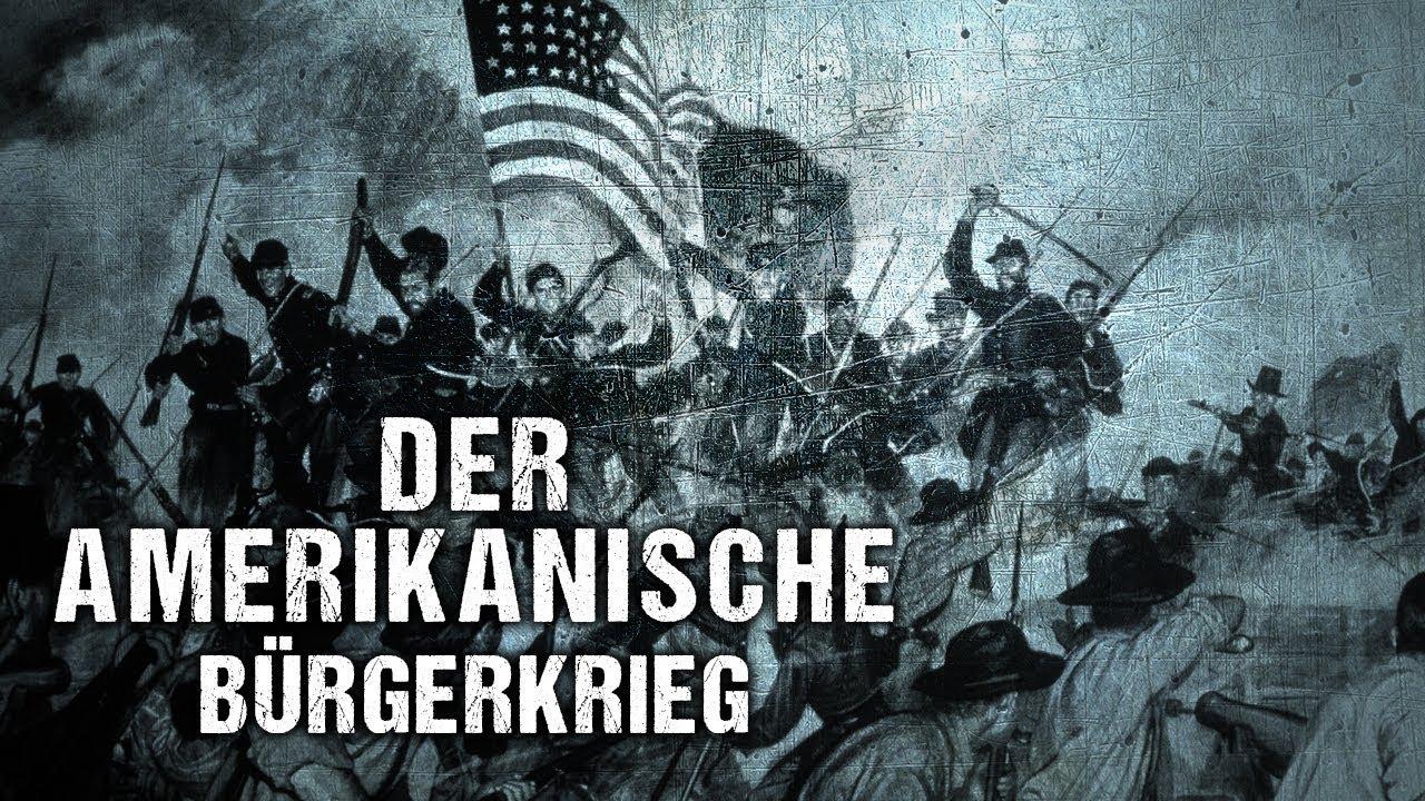Amerikanische Bürgerkrieg