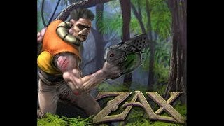 Nick Plays: Zax: The Alien Hunter Episode 1 - Hard Landings