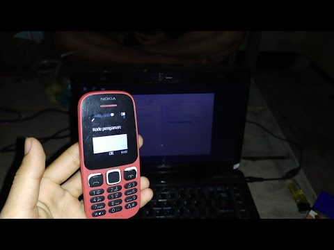 LUPA SANDI/PASSWORD NOKIA 216 RM-1187 Work 100% Tested.