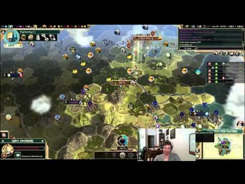 Game 58: Denmark Part 2