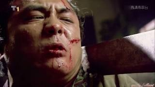 Võ Tòng giết Tây Môn Khánh - Trận chiến đỉnh cao (cực hay) FullHD