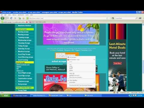 how can send orkut scraps in new orkut  - www.orkut11.com