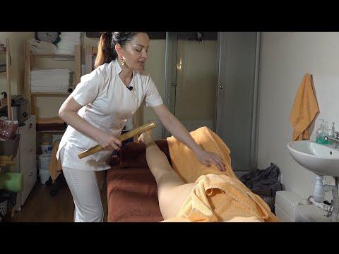 Как избавиться от отечности в ногах – лимфодренажный массаж ног