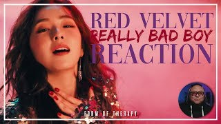 """Producer Reacts to Red Velvet """"Really Bad Boy"""""""