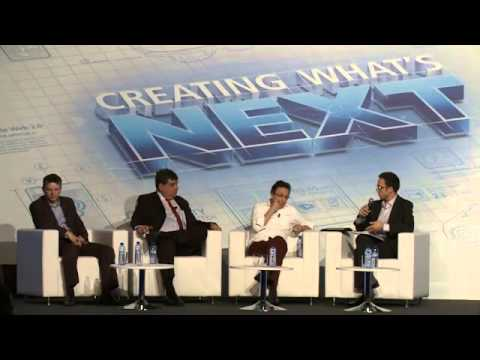 Emerging markets: Bringing the world online - (Part 2b - Business Models)