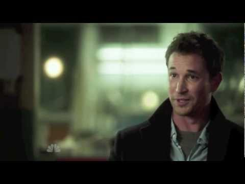 Noah Wyle remembers ER