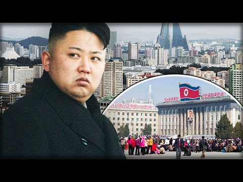 "Thumbnail: BREAKING ALERT! KIM JUST ORDERED THE EVACUATION OF THE CAPITAL CITY AS ""MAJOR EVENT"" LOOMS"