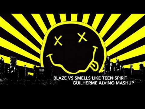 Dannic Vs Nirvana - Blaze Vs Smells Like Teen Spirit (Guilherme Alvino Mashup)