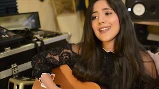 Nadine Elamnaoir - Mena Tarf Denia Cover (Faycel Sghir) - Version Lotfi Ayoub