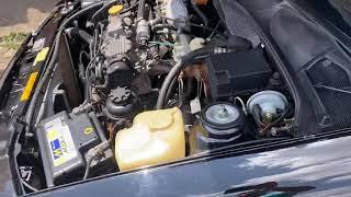 Funcionamento do motor Vectra